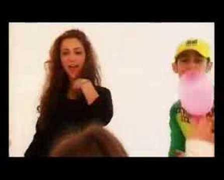 Garo + Haykuhi - 10 dasaran (видео)