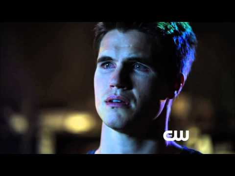 The Tomorrow People 1.01 Extended Preview