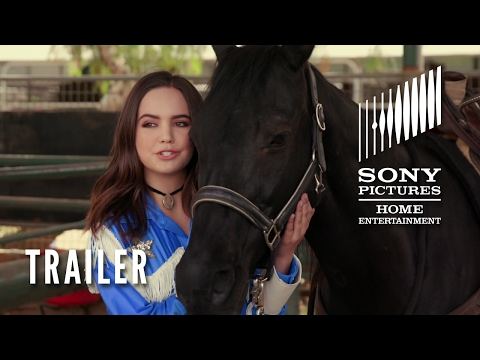 A Cowgirl's Story (Trailer)