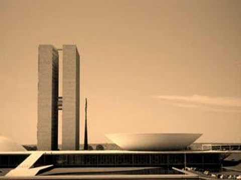Doc - Brazil's Space-Age Moon Capitol (Oscar Niemeyer)