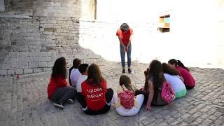 """Video promo realizzato dai ragazzi di Petrella Tifernina, con la regia di Benedetta Marinelli, per il Festival dei Giovani """"Gioia..."""