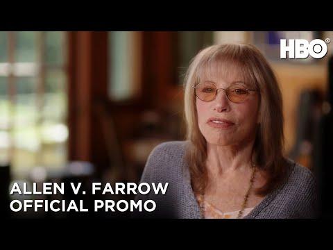Allen v. Farrow: Episode 2 Promo   HBO