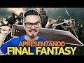 A Hist ria De: Final Fantasy
