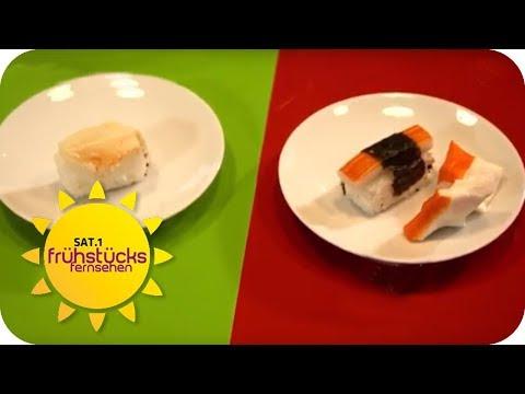 Fake Lebensmittel im Restaurant? Gastro-Schummel aufg ...