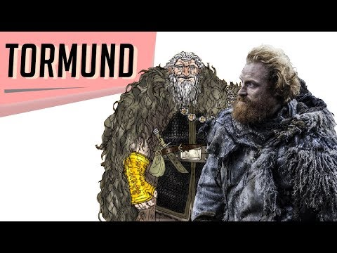 How Tormund Became the Giantsbane (Game of Thrones)