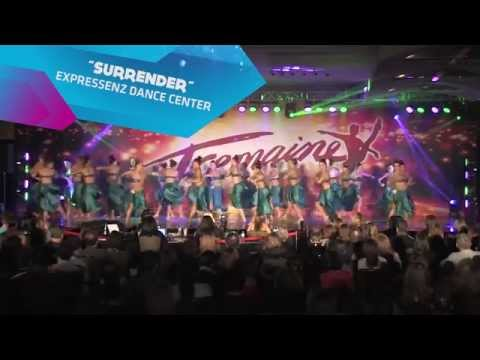 2015 IDA Best Convention Performances