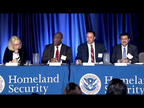 DHS RID IV: How Do We Get There? Optimizing Contractor Performance Through Incentives