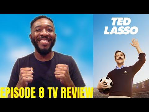 "Ted Lasso Apple TV+ Episodes 8 ""The Diamond Dogs"" Review"