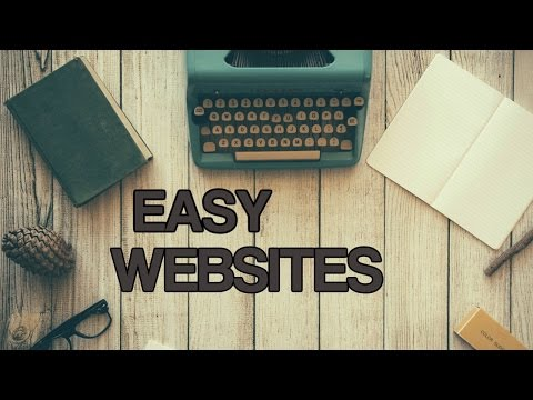 Full Tutorial — Create Your Own Website — Step by Step