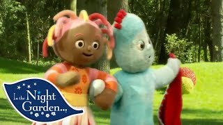 In the Night Garden 410 - Where are the Wottingers? | Videos For Kids