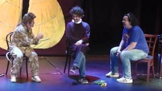 Partička [1080p HD] - Broadway - Párty - 27.4.14 (17:30)