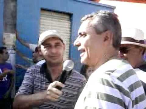 EQUIPE DO ALTEROSA ESPORTE FALA AO PÚBLICO EM VISITA A FRANCISCO DUMONT/MG (parte 2)