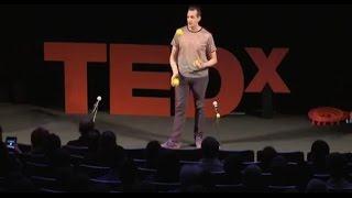 Video The evolution of juggling | Jay Gilligan | TEDxHelsinki MP3, 3GP, MP4, WEBM, AVI, FLV Juni 2019