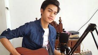 Beautiful in white - Shane Filan | Jhamil Villanueva (cover)