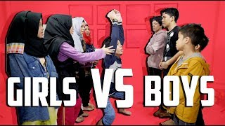 Video TEBAK KATA CHALLENGE | Gen Halilintar MP3, 3GP, MP4, WEBM, AVI, FLV Oktober 2017