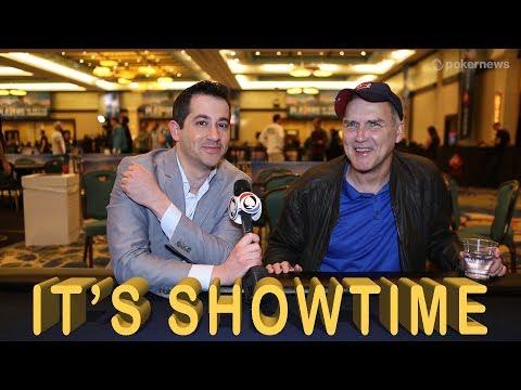 Norm Macdonald Headlines First PokerStars Comedy Night