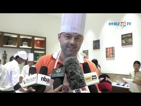 Mark Johnson | Ramada Plaza Chennai Celebrates