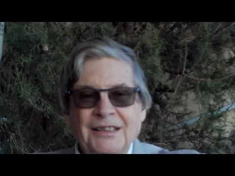 Claude Camous sur YouTube raconte Raimu, Pagnol, Marius et la partie de cartes ...