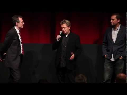 Can't Stand Losing You Q&A With Andy Summers At DOC NYC 2012