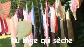Timelapse France # du linge qui sèche