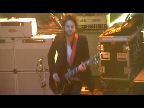 30 Seconds To Mars - Kings And Queens Live At London KOKO