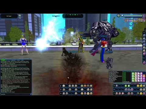 City of Heroes - A somber look at the closing half-hour of City of Heroes with commentary from yours truly. A very informal video, as I wanted to enjoy the last little bit of...