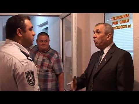 Primarul V.Ceapa, face abuz de putere