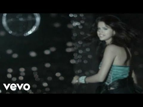 Selena Gomez & The Scene - Hit The Lights - Teaser 3