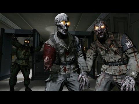 2h de délire en Zombie sur Five ! - OH MON DIEU LE POGNON | Spécial 300'000
