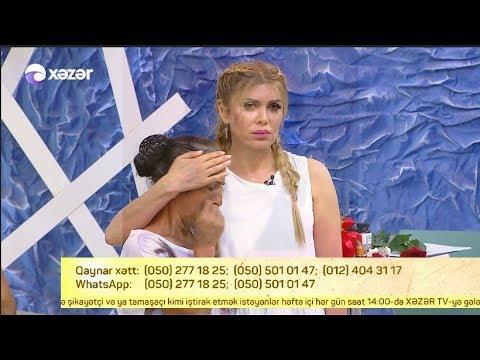 Sеni Ахтаrirам (12.07.2018) Там Vеrilis - DomaVideo.Ru