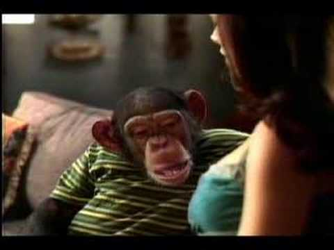 Super Bowl XXXVIII Commercial - Bud Light 5 Of 8 (Monkey)