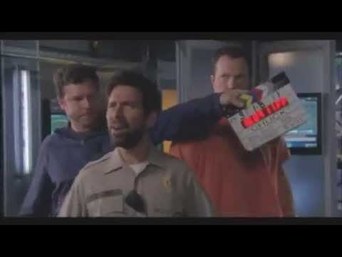 Chuck Bloopers Season 5 Gag Reel