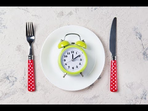 Периодическое голодание Как похудеть избавиться от лишних килограммов - DomaVideo.Ru