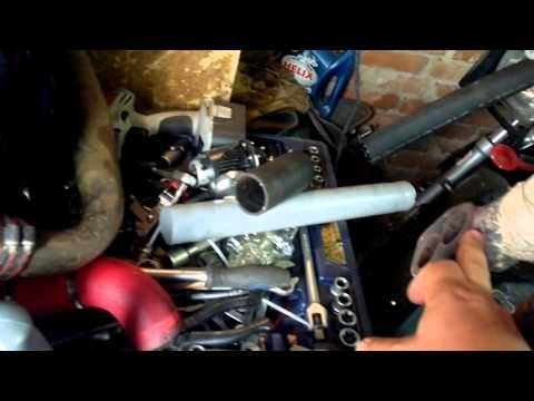 Можно ли поставить турбину на карбюраторный двигатель ваз фото