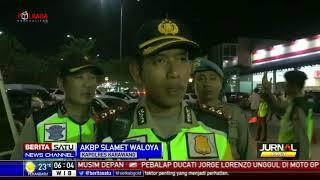 Video Kepadatan Arus Balik di Ruas Tol Jakarta-Cikampek Mulai Terlihat MP3, 3GP, MP4, WEBM, AVI, FLV Juni 2018