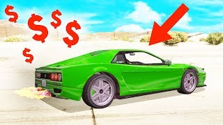 NEW $1.500.000 RETRO SUPER CAR DLC!  If you enjoyed this video check out gaming videos here: https://goo.gl/nqbmYT► SUBSCRIBE: http://goo.gl/RnE9oB► Check out my MERCHANDISE!Jelly Store: http://jellystore.com► My Friends:Kwebbelkop: http://goo.gl/vY6HZPSlogoman: http://goo.gl/j2Skqs► My DAILY vlogs:SUBSCRIBE: https://goo.gl/lsA3DP► Playlists of my videos:GTA 5: https://goo.gl/guL9WOCities Skylines: https://goo.gl/dOqtzJSlither.io: https://goo.gl/G5sLrJGMOD: https://goo.gl/ywuYNoSimple Planes: https://goo.gl/r5JpNmHappy Wheels: https://goo.gl/SejfQDMore: https://goo.gl/93udsT► Follow me on:Instagram: https://goo.gl/ulI40STwitter: https://goo.gl/Y3xoH1Facebook: http://goo.gl/k7XeI6Mixer: https://goo.gl/0qfB6W► Gear:My Capture Card: http://e.lga.to/jelly