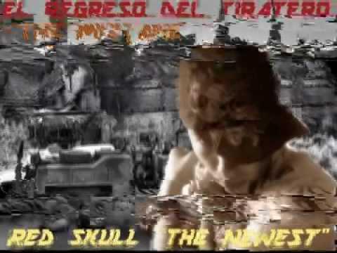 ¡De Cacería : Uno de los temas más descargados de Red Skull 'The Newest'!
