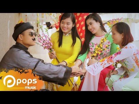 Nhạc Xuân 2016 - Mừng Xuân Sang - Mai Phương Thảo