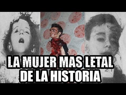 Video El Perturbador Caso Martí - Una Bruja Real que Inspiró la Deep Web download in MP3, 3GP, MP4, WEBM, AVI, FLV January 2017