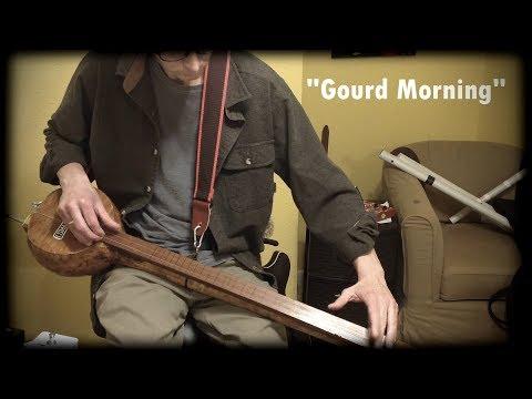 Gourd Morning