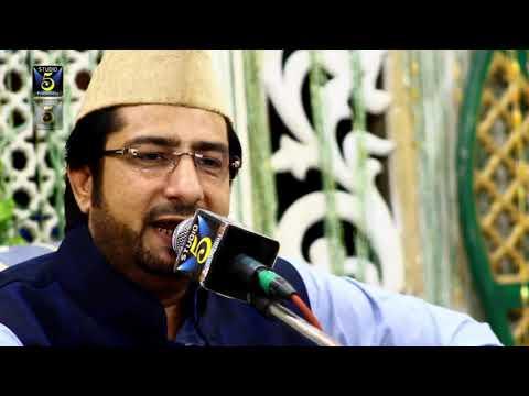Khitab by Tasleem Ahmad Sabri in Mehfil e Abr e Noor Muharram ul Haraam 2017