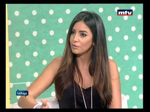 baynetna - http://mtv.com.lb/Programs/Baynetna Baynetna is a social talk show, in which people come to share with us their testimonials: the subjects are very varied and can range from social issues to...