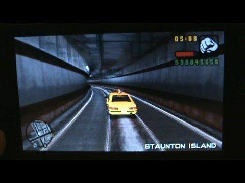grand theft auto liberty city stories psp code avion