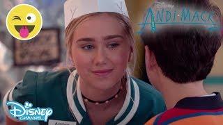 Video Andi Mack   Season 2 - Episode 37 First 5 Minutes   Disney Channel UK MP3, 3GP, MP4, WEBM, AVI, FLV September 2019