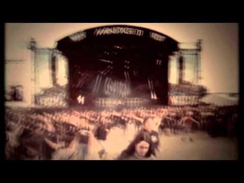 Gojira - Rock Off Festival 2014 - Istanbul, Turkey