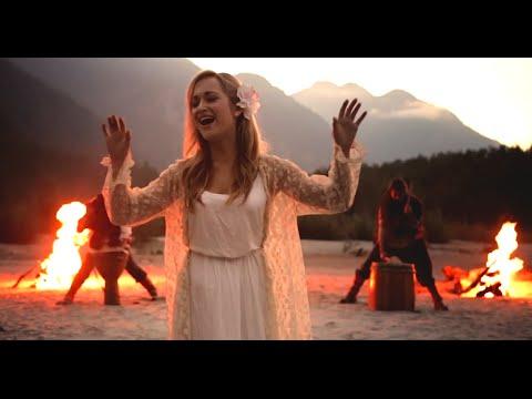 pop music - Tiffany Desrosiers