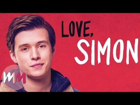 Top 5 Facts about Love, Simon (2018)