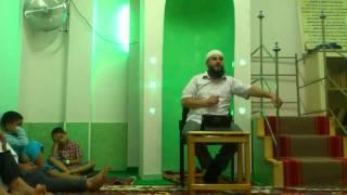 Disa njerëz me pak punë do ta fitojn Xhenetin - Hoxhë Muharem Ismaili