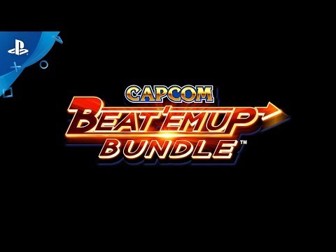 Capcom Beat'Em Up Bundle - Trailer d'annonce PS4