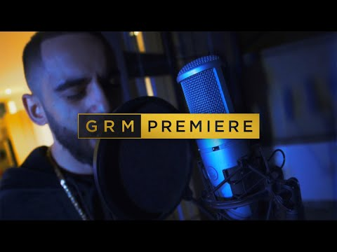 Ard Adz – Ye Freestyle [Music Video] | GRM Daily